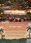 Sunset Sessions at 360° Bar