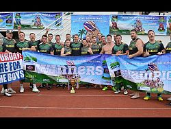 PAC Barbarians win 2019 Aussie Bar Phuket International Rugby 10s