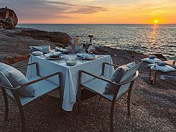 Romance on the rocks: Kata Rocks offers the ultimate destination dining experience