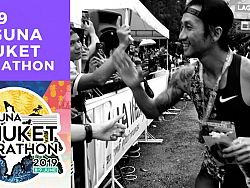 [VIDEO] Laguna Phuket Marathon 2019! || Run Thailand