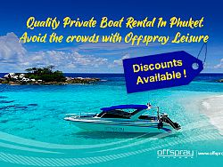 Exclusive Private Speed Boat