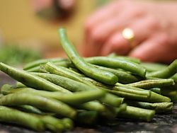 Green Thoughts: Is your garden full of beans?