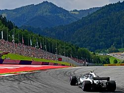 Green light for Austrian F1 after government backs Spielberg double act