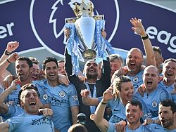 Manchester City's Euro ban quashed on appeal
