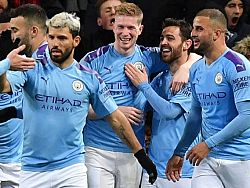 Could Man City's Euro ban lift be a game changer?