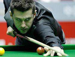 Selby ends Noppon's run in cliffhanger