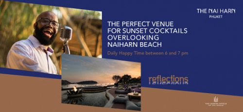 Enjoy live music by Eric Canham at Reflections