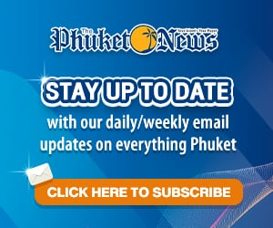 Subscribe to The Phuket News