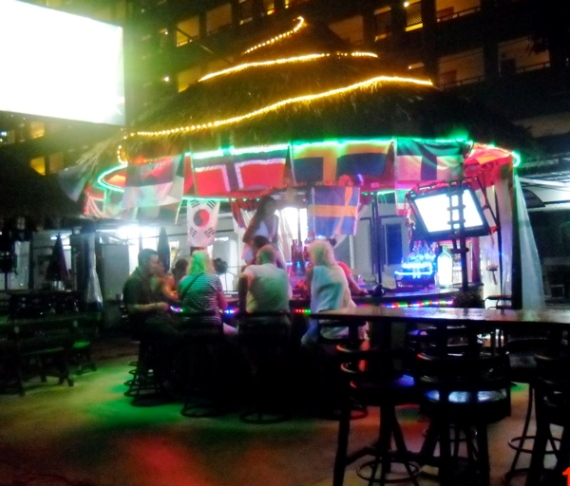 BAR FOR SALE PATONG