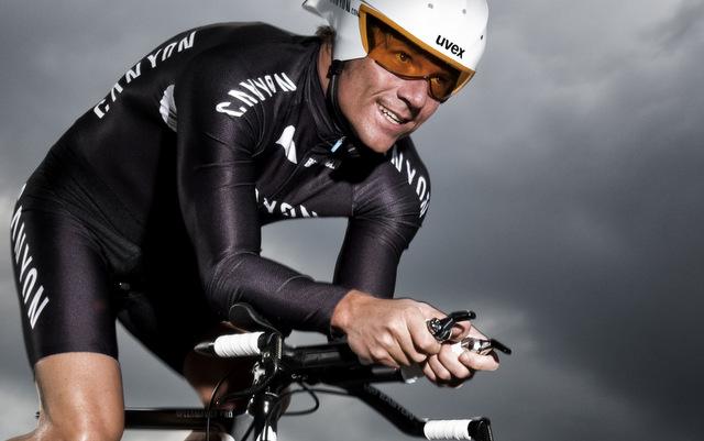 Ironman legend to lead Bangkok-Phuket ride