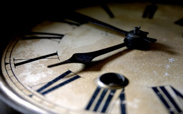 Against the clock: When a minute lasts 61 seconds