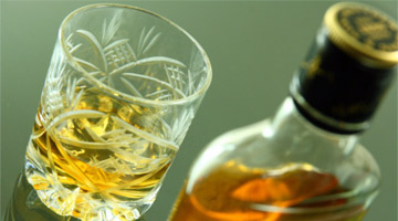 Biofuel made from whiskey waste