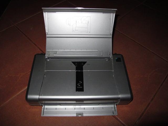 Canon PIXMA iP100 Printer