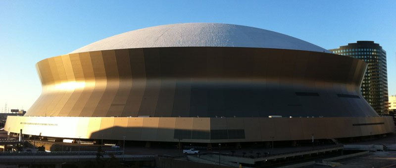 New Orleans parties for Super Bowl Sunday