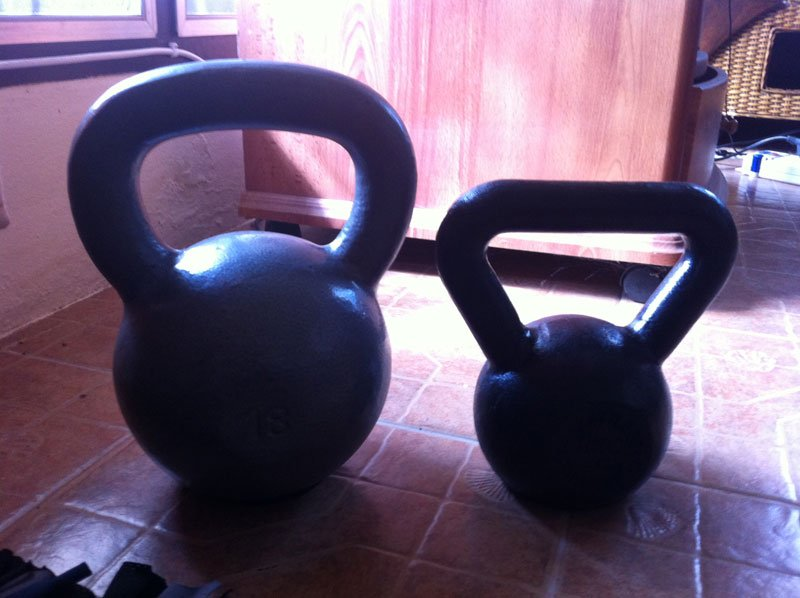 Kettle Bell Sale - Discount