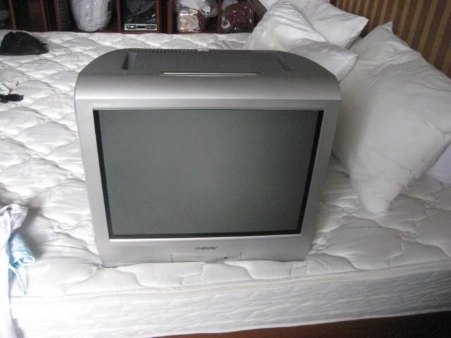 Sony 21' TV