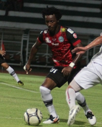 Phuket FC draw with Big Bang 1-1