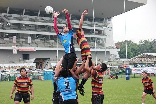 Phuket Lomas return from Singapore tournament [GALLERY]