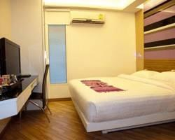 Bangkok Hotel For Sale (Asoke)