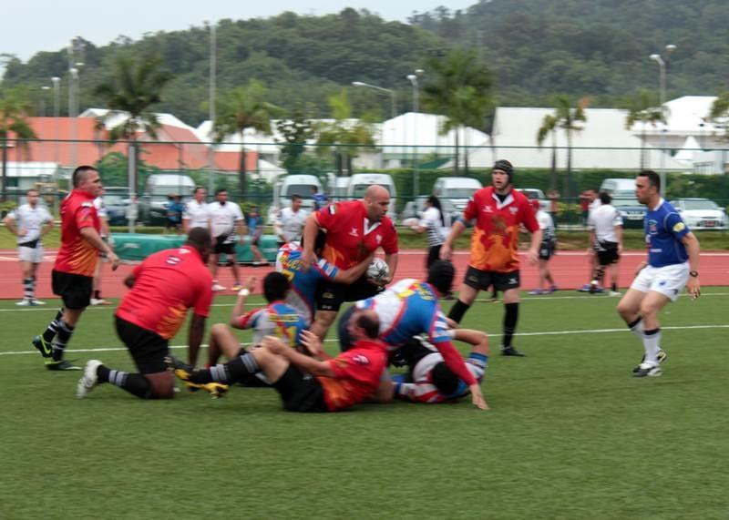 Moorabbin Rams win Phuket International Rugby 10s Cup [GALLERY]