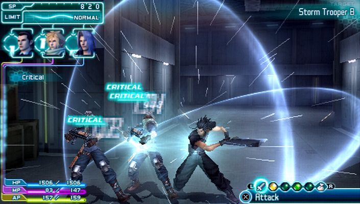 'Final Fantasy VII' comes to Steam