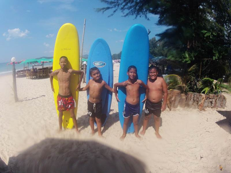 Surf Spot: This is my beach dude!