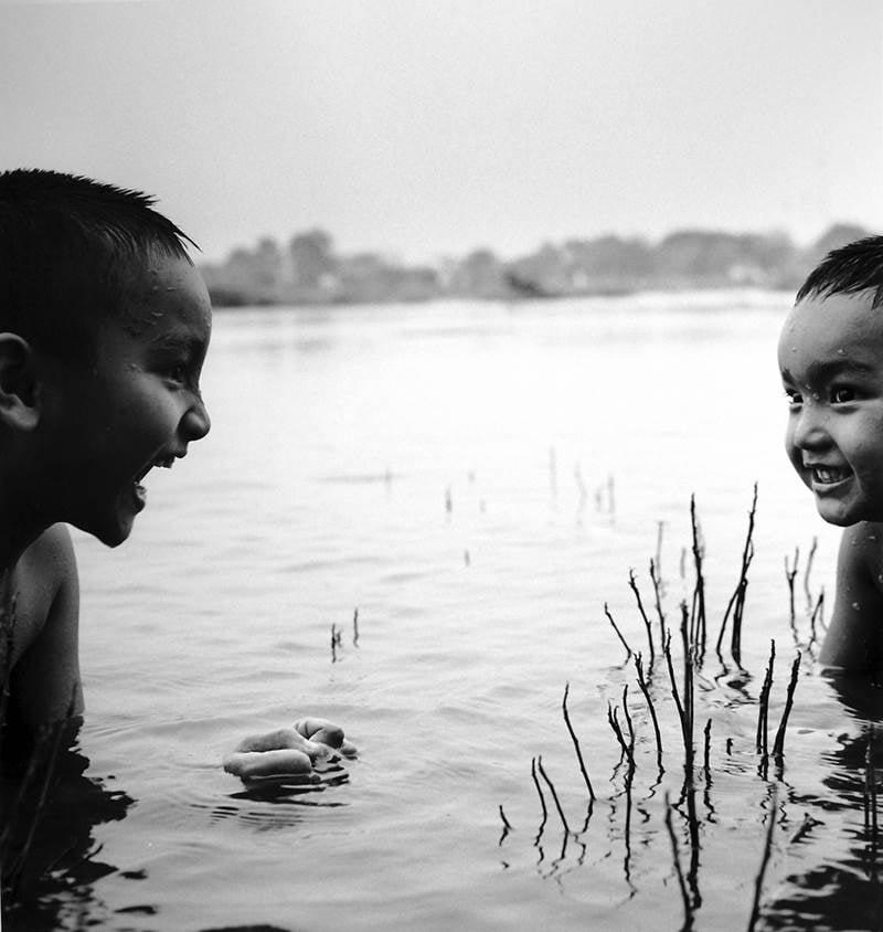 Phuket photo exhibition to capture childhood