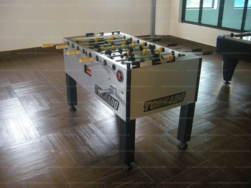 World's Best Foosball Table
