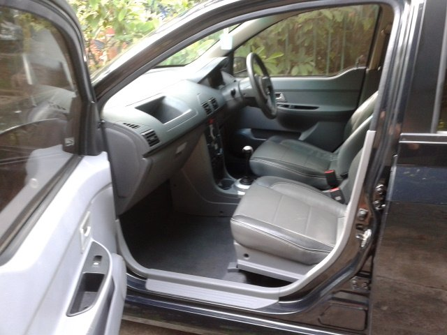 Proton Savvy for RENT