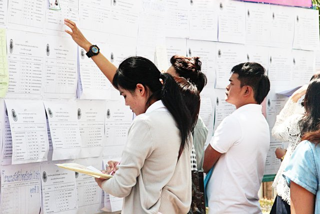 Phuket suffering from acute labour shortage