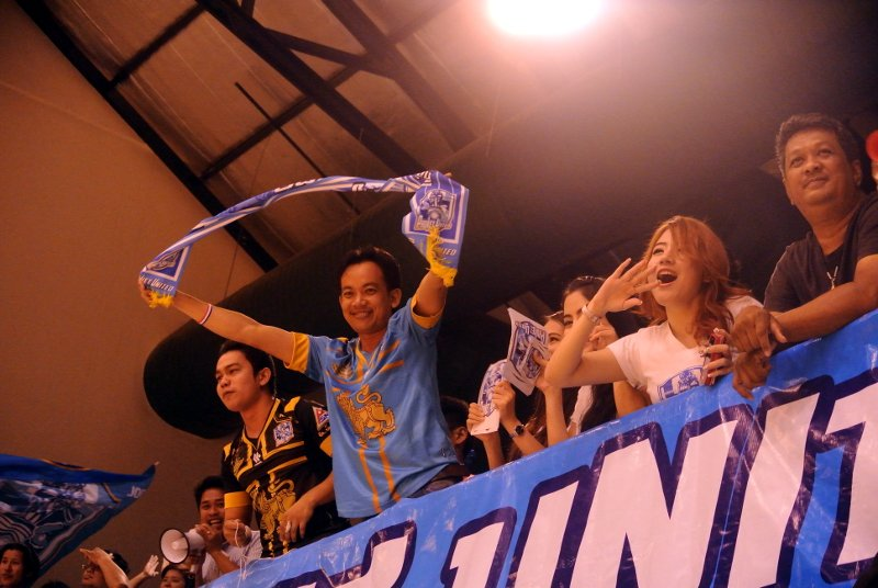 Phuket United with highest turnout, 2nd highest turnover in futsal league