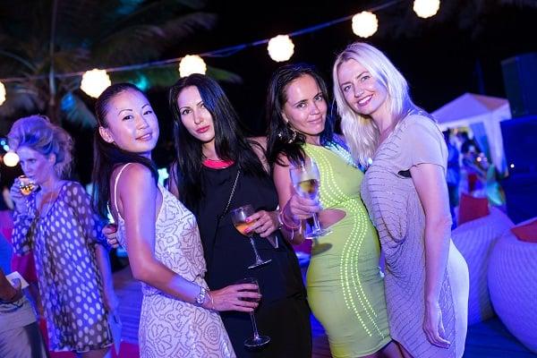 PHBGTU: Miami Beach Party a massive success