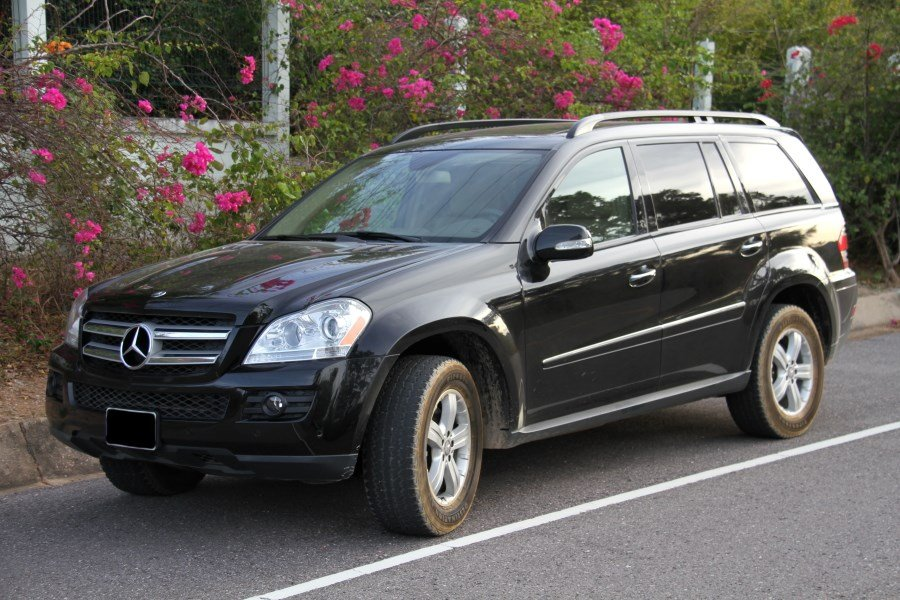 Mercedes Gl 320 For Sale