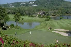 Blue Canyon Golf Membership