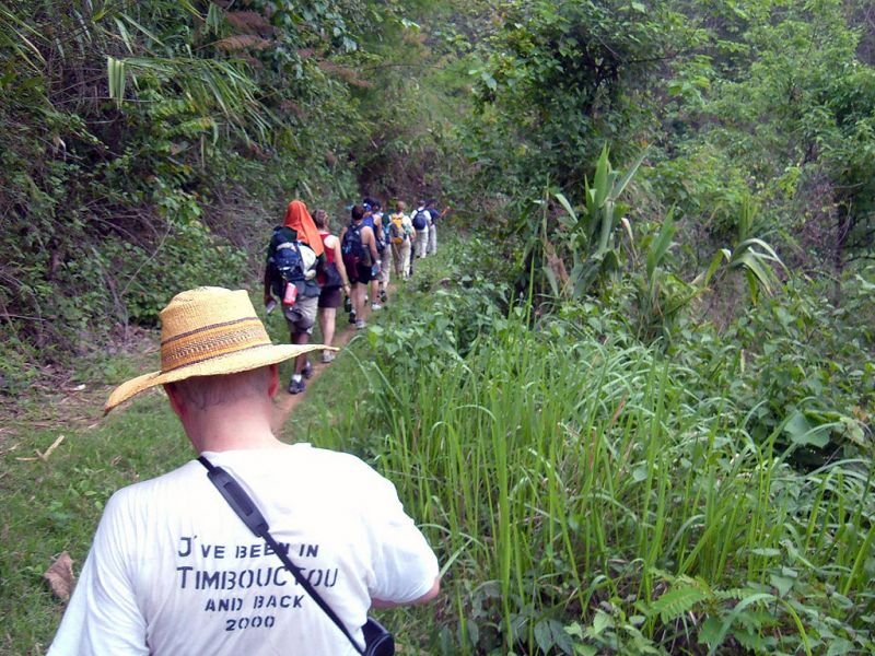 Tax-paying foreigners not entitled to local price at National Parks