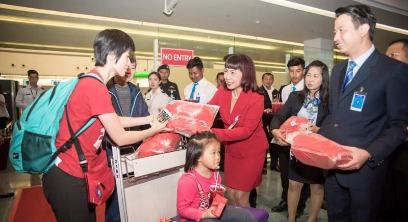 Phuket Airport welcomes Hong Kongers in new terminal test run : 14555153491 org from www.thephuketnews.com size 800 x 436 jpeg 59kB
