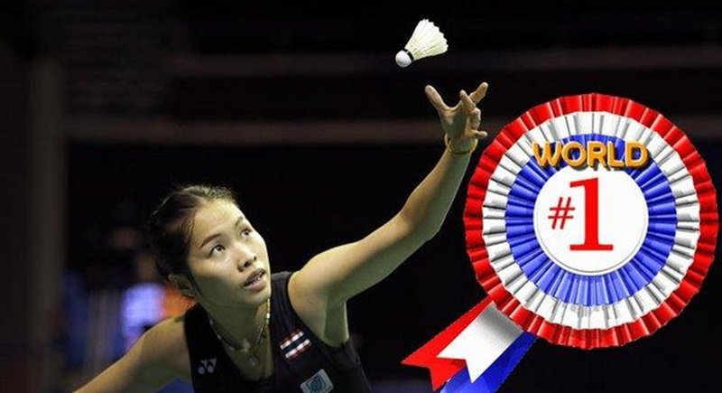 Olympic heights beckon for Ratchanok