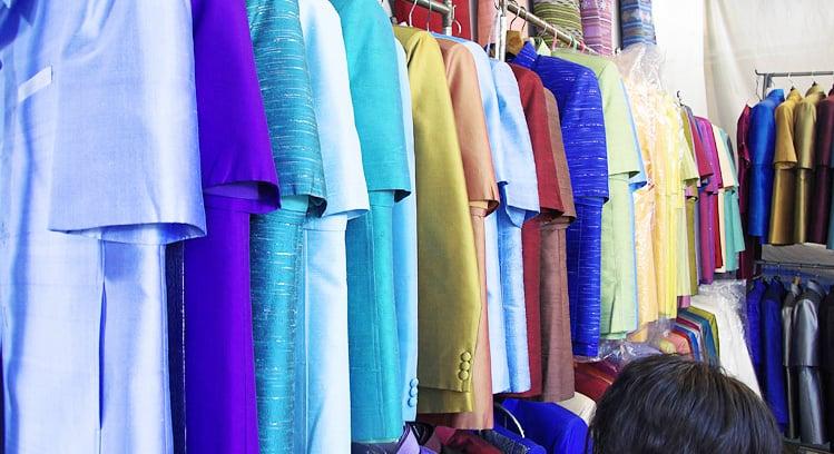 Thailand's colourful culture