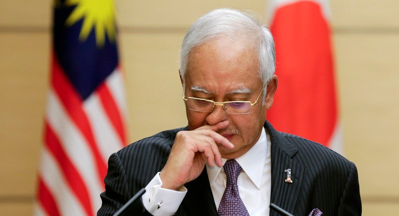 Malaysian Police Detain Activists, Ban Rally Against Prime Minister