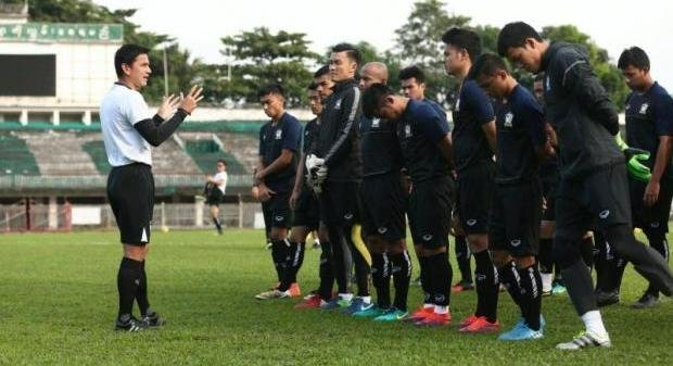 Thais confident of victory in Yangon