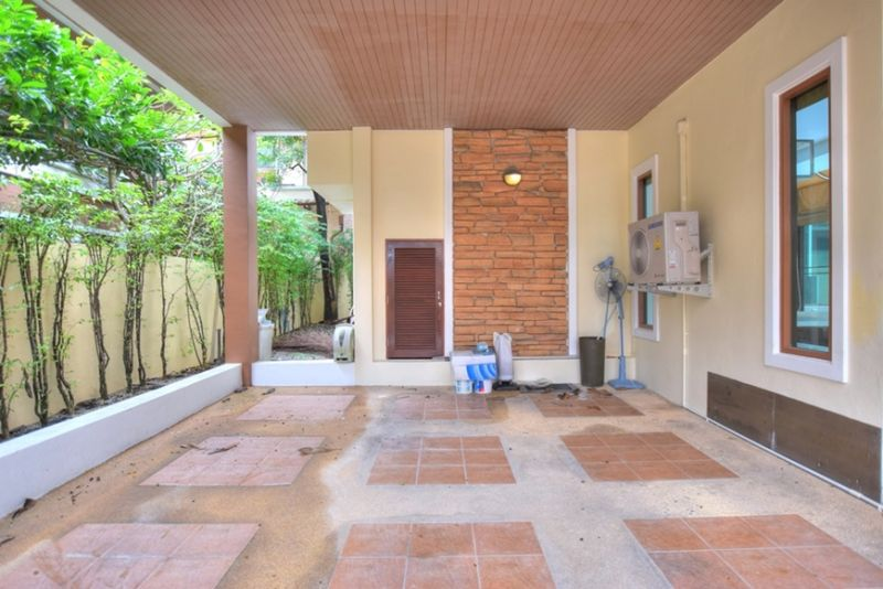 Pool villa for rent Patong