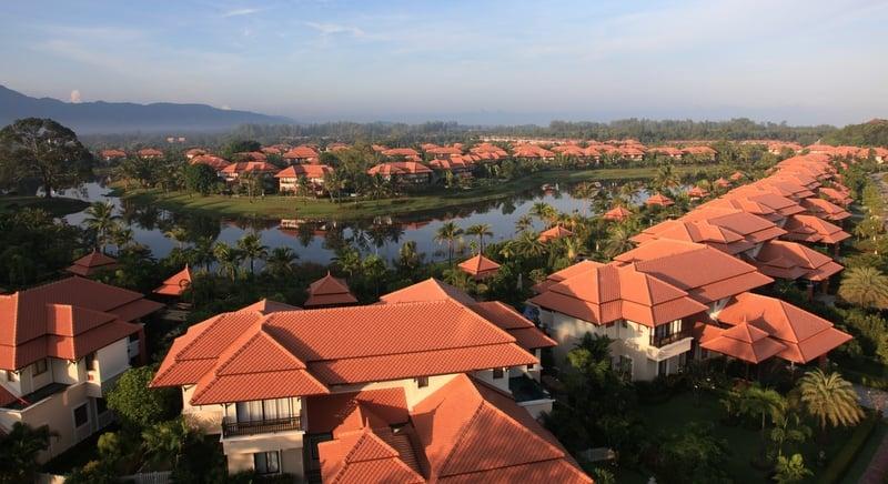 Memorable moments at Angsana Villas Resort in Phuket
