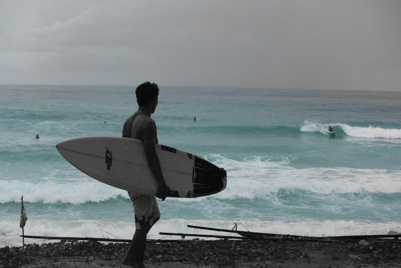 Get ready to grab your board and hit the beach, surf season is coming!