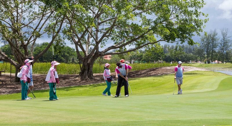The second annual Laguna Phuket Hospitality Challenge will see local hospitality professionals meet and compete on the fairways and greens of Laguna Golf Phuket.