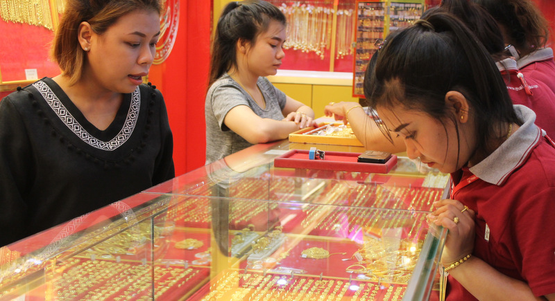 How do I know whether gold I buy in Phuket is real?