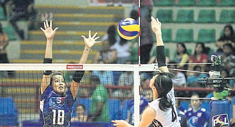 Danai's spikers determined to claim spot in Asian semis