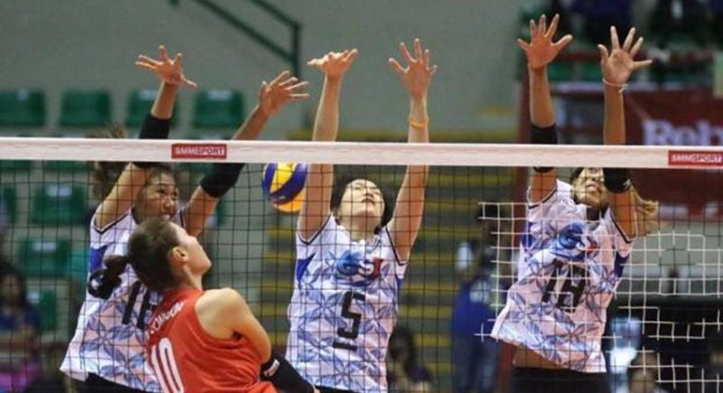 Thailand, Japan face off in final
