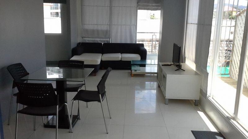 Kata Beach Apartment for rent