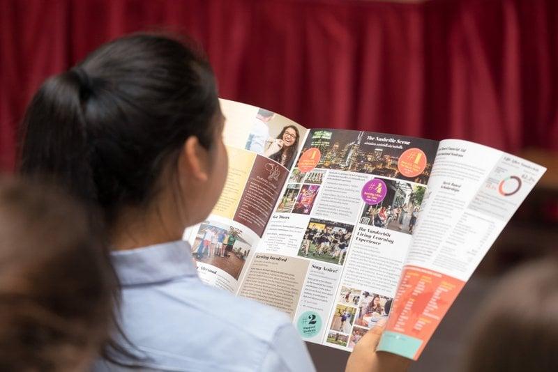 BISP will host the largest university fair ever held in Phuket on September 25.