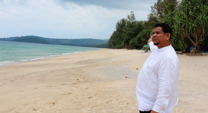 Supreme Court orders B10bn, 3km beachfront Phuket land to be 'returned to the public'